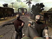 Play Call of Zombies Online