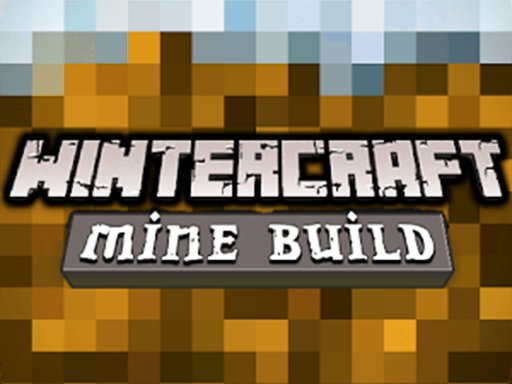 Play Winter Craft Online