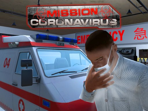 Play Mission Coronavirus Online