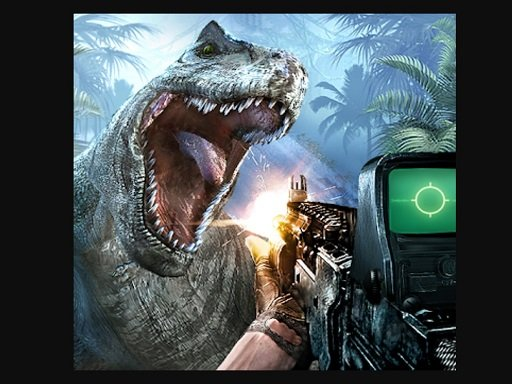 Play Jungle Survival Jurassic Park Online