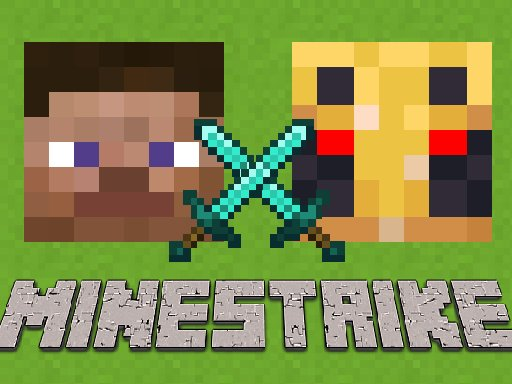 Play MineStrike.fun Online