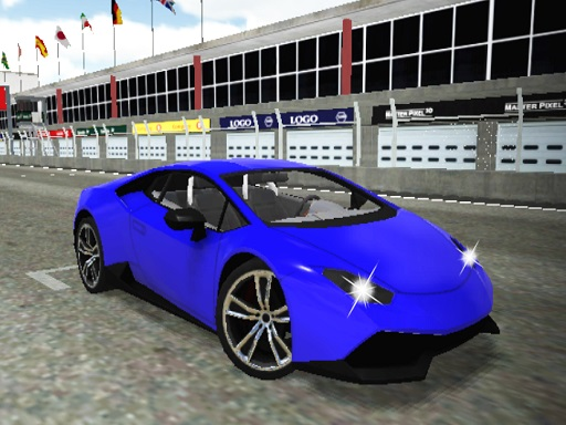 Play Supercars Drift Online