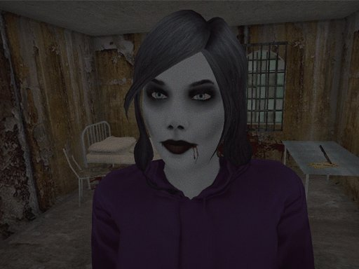 Play Nina The Killer: Go To Sleep My Prince Online