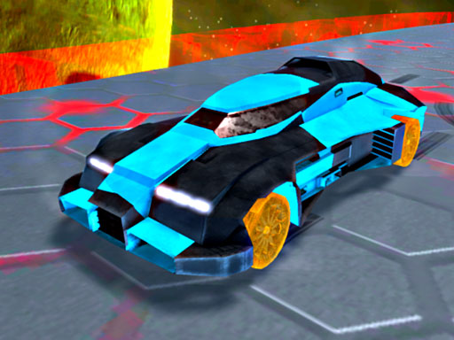 Play Super Car Hot Wheels Online