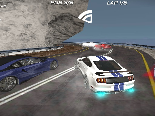 Play Supra Racing Speed Turbo Drift Online