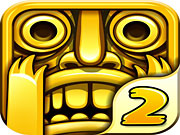 Play Temple Run 2 Online