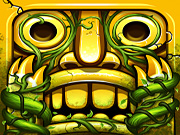 Play Temple Run: Relic Runway Online